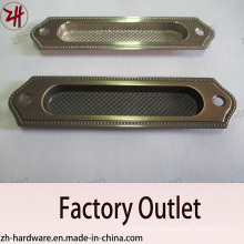 Factory Direct Sale All Kind of Archaized Handle (ZH-1542)