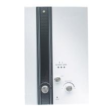 Элитный газовый водонагреватель с выключателем лето / зима (S52)