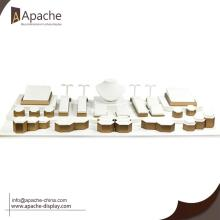 Hot Sale for Jewelry Tray Custom Jewelry Counter Display Sets export to French Guiana Wholesale