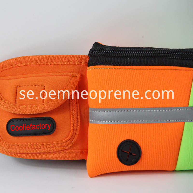 Customized Logo Waist Bags