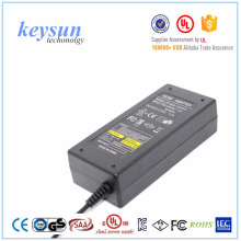 4A switching power supply ac dc adapter 12v 4000ma KC CE UL PSE BS ROHS certifications
