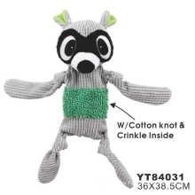 Venta al por mayor mascota de juguete para Scratcher perro (YT84031)