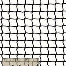 PE Twisted Knotless Fishing Net (OEM)