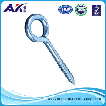 Zinc Plated Eye Screw Size Available From No. 00 to No. 20