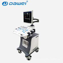 DW-C80 ultrasonic machine, trolley ultrasound sonography