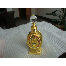 20ml Metal Perfume Bottle with 2016 Newest Design (MPB-02)