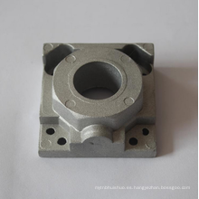 Bloque de motor de fundición de coraza de hierro gris