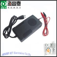36V 2A Desktop Lead Acid Battery Charger