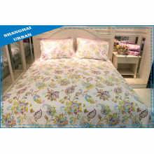 Couette de literie de couvre-lit en polyester 3PCS