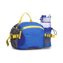Customized waterproof bicycle  waist bag big capacity daily use light weight portable single shoulder waist bag