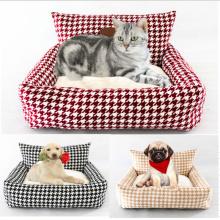 Detachable Sofabed Cat&Dog Nest Pet