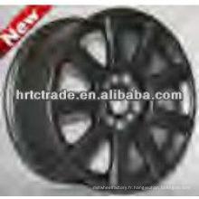 15 pouces noir sport suv replica as wheels pour Das auto