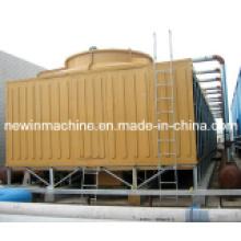 Torre de enfriamiento del cuadrado de la alta calidad de Newin (NST-600 / T)