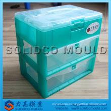 cajón de almacenamiento del gabinete