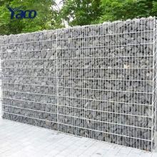 Malla de alambre barata de la caja de Gabion de 200x100x50