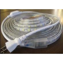 Tira de luz LED 220V / 110V Luz LED LED