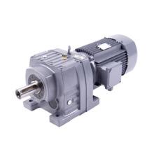 Motor de engrenagem série R