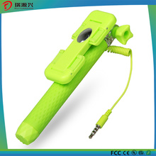 Wholesale Newest Mini Selfie Stick for Mobile Phone Accessories
