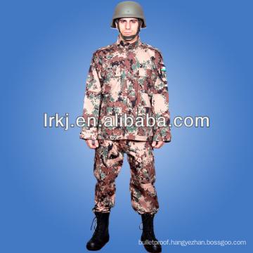 military uniform clothing