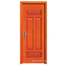 Wooden Interior Door (HDF-006)