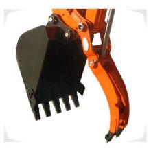 Balde hidráulico polegares polegares hidráulicos para 17-22 toneladas de escavadeira