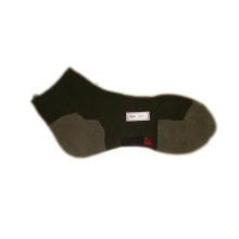 Männer Frauen Outdoor Sport Socken mit Wolle und Baumwolle (oss-05)