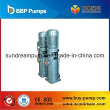 Rcdl / Rqdl Serie Leichte vertikale mehrstufige Pumpe mit Wasserpumpe