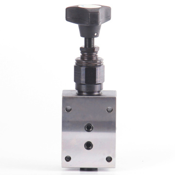 DBDH6P Hydraulic Direct Controlled Pressure Relief Valve