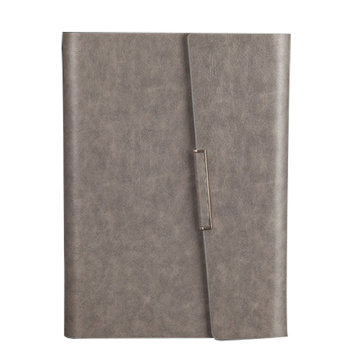 Hardcover Paper Custom Business Leathers