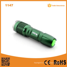 1147 5W 220lumen R2 LED Bulb Telescopic Mini Torch