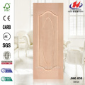 new design melamine MDF molded door skin