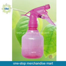 water mist with keychain spray bottle fan