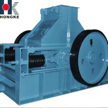 Energy Saving Double Roller Crusher Price