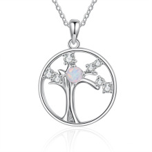 Opal Stone High End Popular Jewelry Opal Necklace for Women