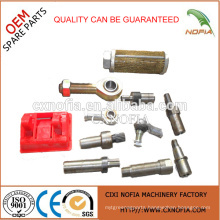 Good quality Star harvester parts