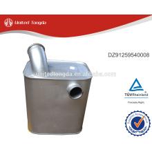 Глушитель выхлопных газов для грузовиков SHACMAN DZ91259540008