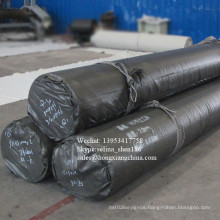 Textured HDPE Geomembrane for Easy Welding