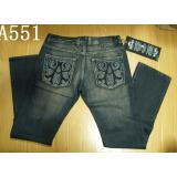 Jeans for men and ladies