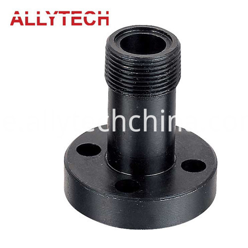 balck oxide machining parts