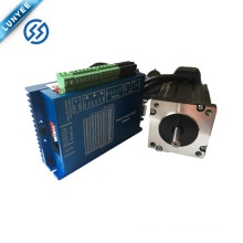 Nema 17 closed loop stepper servo motor with 2500ppr