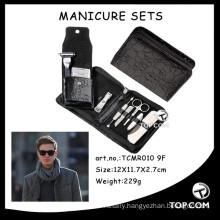 stainless steel manicure set nail manicure set male manicure set