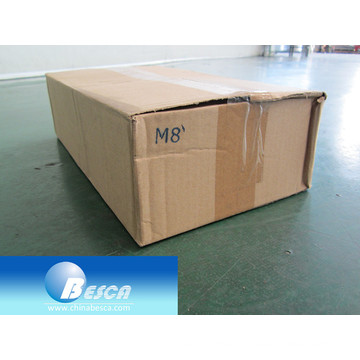 Hot Dip Galvanized Spring Channel Nut with M8, M10, M12 hole size Chna Manufacturer