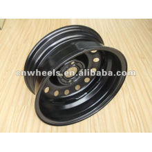 14x5.5 Steel Car Wheels