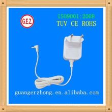 35v UL SAA PSE CE ac dc linear adaptor