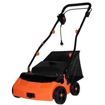 3 In 1 Electric Lawn Rake Scarifier From Vertak
