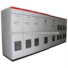 MW Diesel / Générateur de gaz Set Panneau de synchronisation