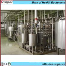 Uht leche / máquina de esterilización de alimentos