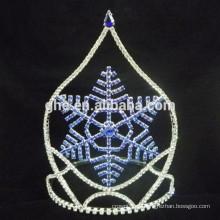 2015 Hot sale Pretty beauty representation snow crown
