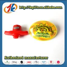 Популярные дети Пластиковые beyblade игрушка для продажи