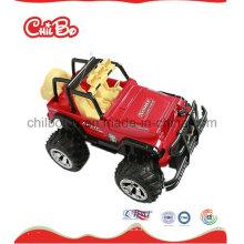 Coche de juguete de plástico de tirón pequeño de promoción (CB-TC004-S)